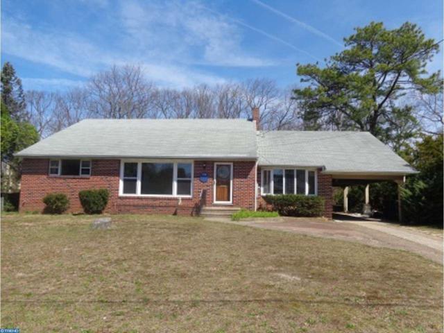 106 Paradise Drive, Voorhees, NJ 08043 (MLS #6963533) :: The Dekanski Home Selling Team