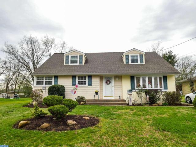 2301 Conrow Road, Cinnaminson, NJ 08077 (MLS #6963552) :: The Dekanski Home Selling Team