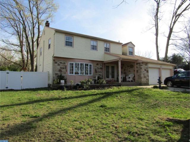 1919 Huntington Drive, Cherry Hill, NJ 08003 (MLS #6963646) :: The Dekanski Home Selling Team