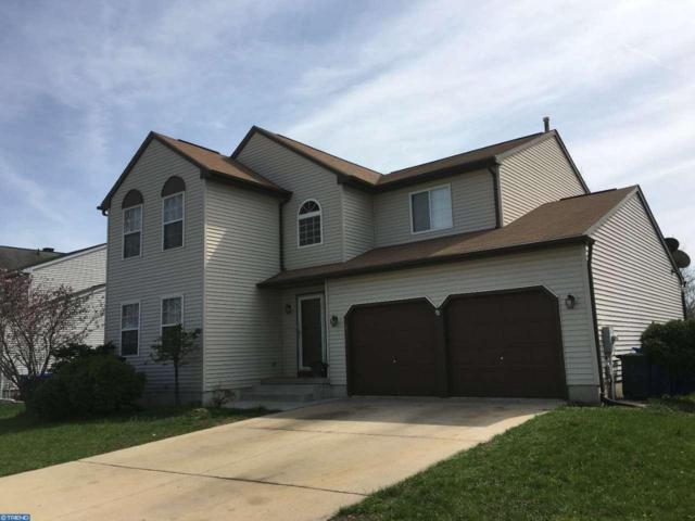 54 Springcress Drive, Delran, NJ 08075 (MLS #6964014) :: The Dekanski Home Selling Team
