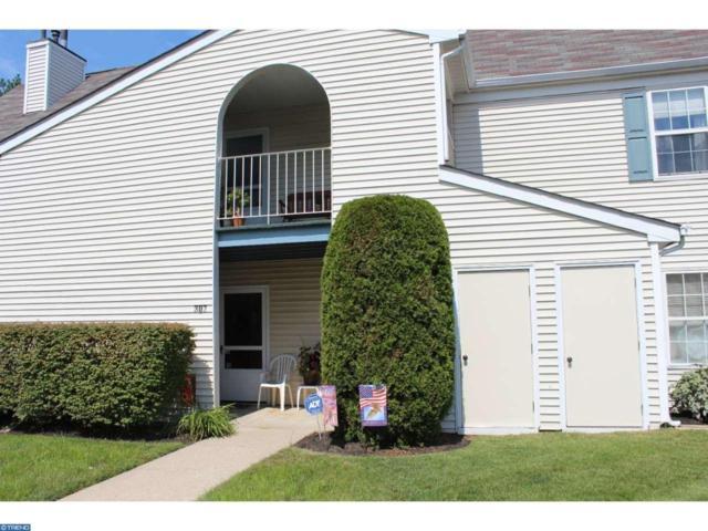 306B Violet Drive, Mount Laurel, NJ 08054 (MLS #6964247) :: The Dekanski Home Selling Team