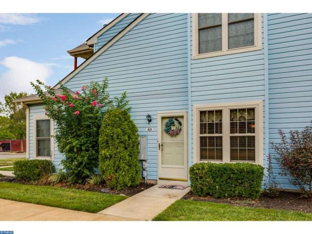 431 Atlanta Court, Sewell, NJ 08080 (MLS #6964269) :: The Dekanski Home Selling Team