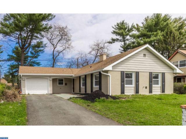 35 Budhollow Lane, Willingboro, NJ 08046 (MLS #6964422) :: The Dekanski Home Selling Team