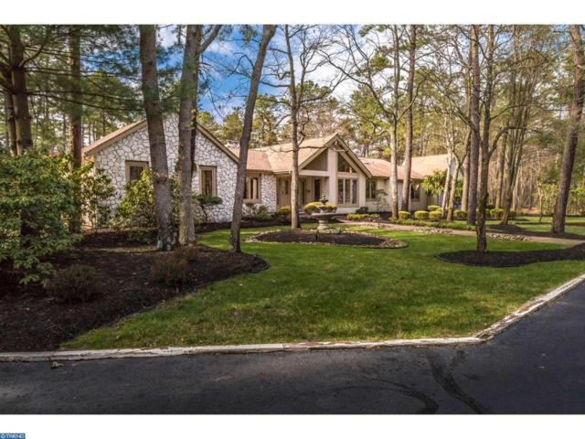 16 Tansborough Road, Medford, NJ 08055 (MLS #6964679) :: The Dekanski Home Selling Team