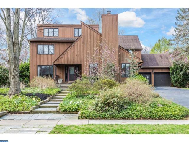 3 W Laurel Wood Drive, Lawrenceville, NJ 08648 (MLS #6964924) :: The Dekanski Home Selling Team