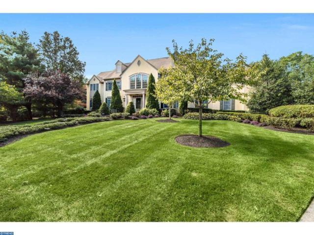 7 Leeds Road, Moorestown, NJ 08057 (MLS #6964938) :: The Dekanski Home Selling Team