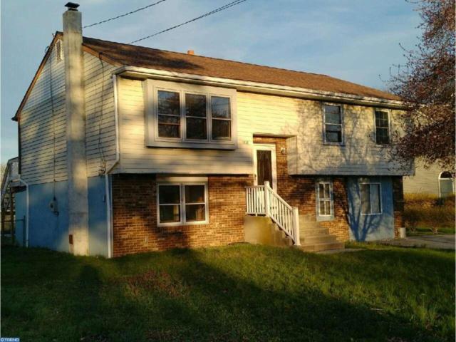 1866 Williamstown Road, Sicklerville, NJ 08081 (MLS #6965014) :: The Dekanski Home Selling Team