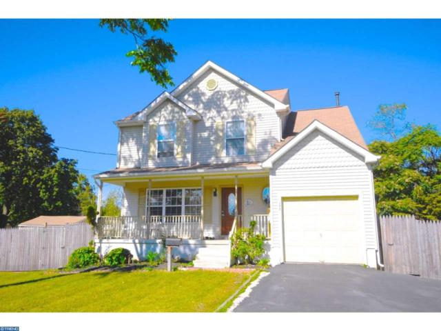 177 Mcclellan Avenue, Berlin, NJ 08091 (MLS #6965082) :: The Dekanski Home Selling Team
