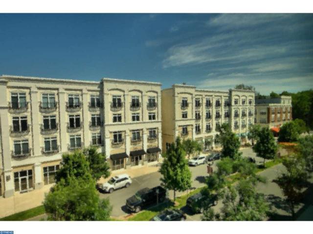 2 N Commerce Square #207, Robbinsville, NJ 08691 (MLS #6965401) :: The Dekanski Home Selling Team