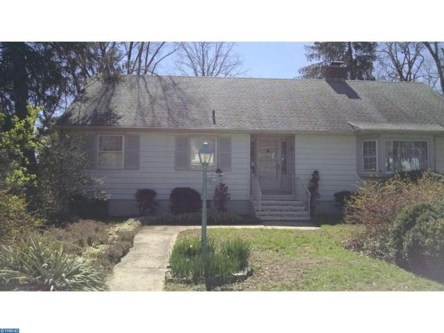 322 Broad Street, Mount Holly, NJ 08060 (MLS #6965459) :: The Dekanski Home Selling Team