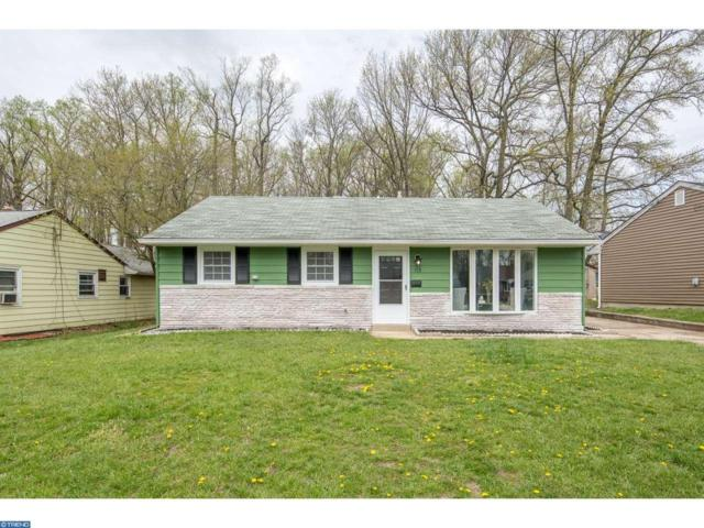416 Braun Court, Deptford, NJ 08096 (MLS #6965568) :: The Dekanski Home Selling Team