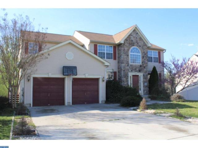 18 Ealey Court, Glassboro, NJ 08028 (MLS #6965589) :: The Dekanski Home Selling Team