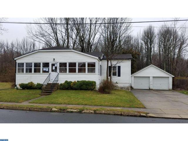 349 Logan Street, Woodbury, NJ 08096 (MLS #6965601) :: The Dekanski Home Selling Team