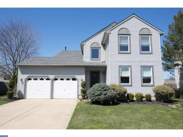 10 Bedford Court, Evesham, NJ 08053 (MLS #6965609) :: The Dekanski Home Selling Team