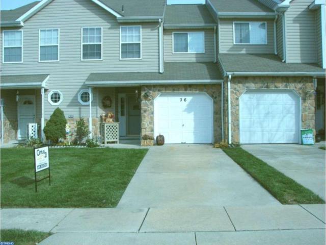 36 Theo Court, Burlington Township, NJ 08016 (MLS #6965625) :: The Dekanski Home Selling Team