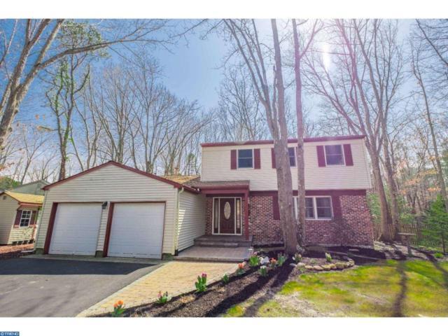 30 Tallowood Drive, Medford, NJ 08055 (MLS #6965631) :: The Dekanski Home Selling Team