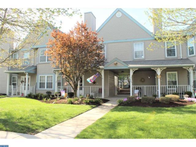 202 Sweetwater Drive, Cinnaminson, NJ 08077 (MLS #6965655) :: The Dekanski Home Selling Team