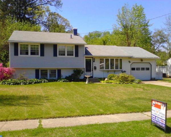 705 Dartmouth Drive, Deptford, NJ 08090 (MLS #6965870) :: The Dekanski Home Selling Team