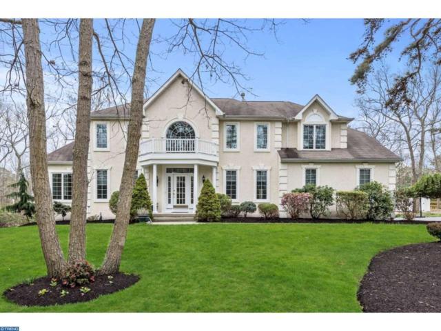 4 Hamilton Court, Southampton, NJ 08088 (MLS #6965923) :: The Dekanski Home Selling Team