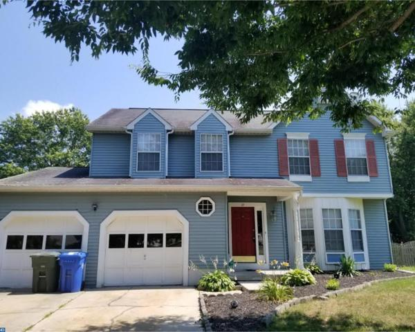 21 Broxton Way, Glassboro, NJ 08028 (MLS #6966035) :: The Dekanski Home Selling Team
