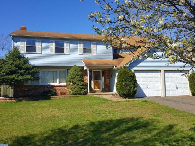 228 Hinton Way, Somerdale, NJ 08083 (MLS #6966108) :: The Dekanski Home Selling Team