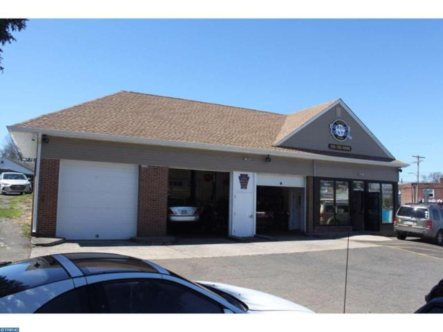 818 Huntingdon Pike, Rockledge, PA 19046 (#6966115) :: Daunno Realty Services, LLC