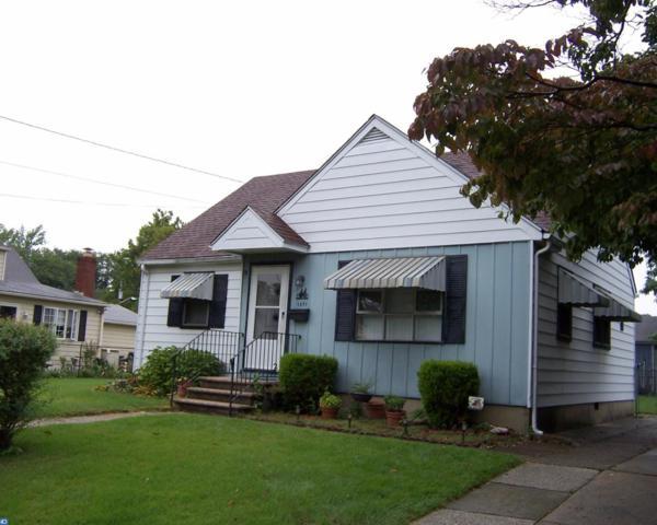 1371 Oriental Avenue, Gloucester City, NJ 08030 (#6966213) :: Erik Hoferer & Associates