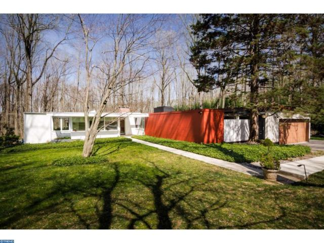 279 Ridgeview Road, Princeton, NJ 08540 (MLS #6966412) :: The Dekanski Home Selling Team