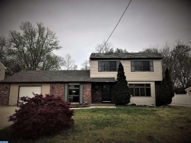 709 Linda Avenue, Blackwood, NJ 08012 (MLS #6966451) :: The Dekanski Home Selling Team
