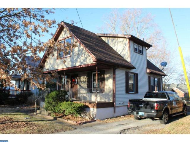 1315 High Street, Burlington, NJ 08016 (MLS #6966535) :: The Dekanski Home Selling Team