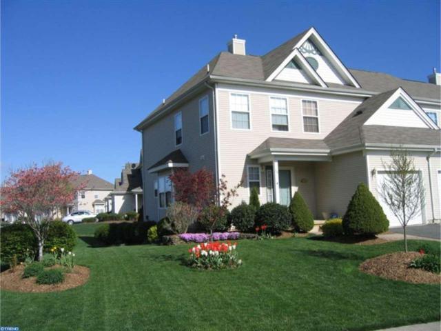 56 Tattersall Drive, Burlington Township, NJ 08016 (MLS #6966537) :: The Dekanski Home Selling Team