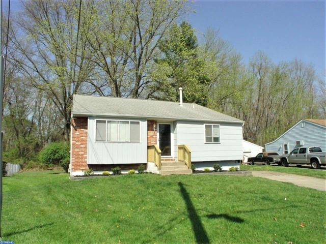 20 Pine Avenue, Salem, NJ 08079 (MLS #6966557) :: The Dekanski Home Selling Team
