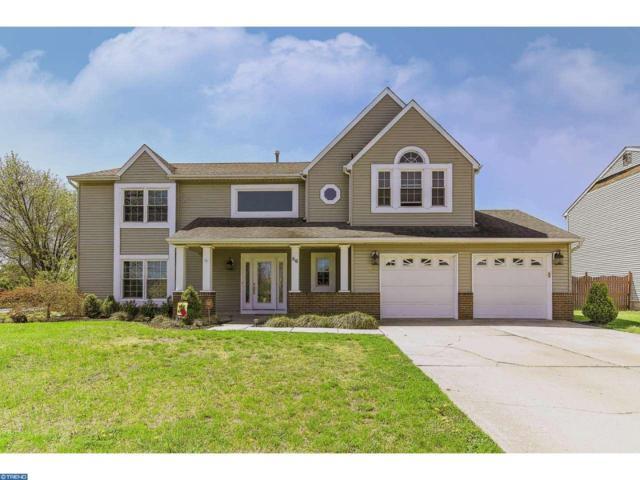86 Wendee Way, Sewell, NJ 08080 (MLS #6966707) :: The Dekanski Home Selling Team
