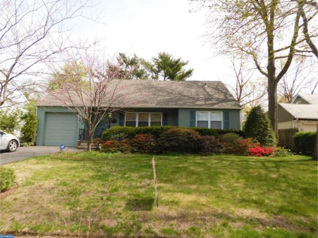 216 E Cuthbert Boulevard, Haddon Township, NJ 08108 (MLS #6966763) :: The Dekanski Home Selling Team