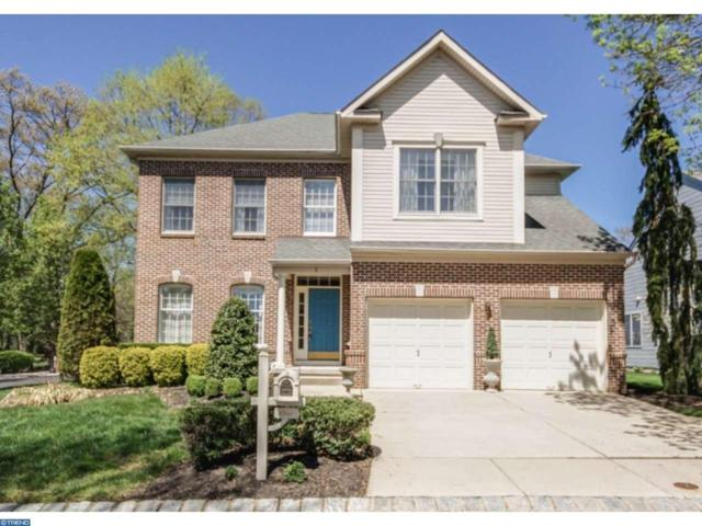 1 Easton Lane, Cinnaminson, NJ 08077 (MLS #6966877) :: The Dekanski Home Selling Team