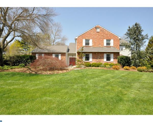 237 N Riding Drive, Moorestown, NJ 08057 (MLS #6966970) :: The Dekanski Home Selling Team