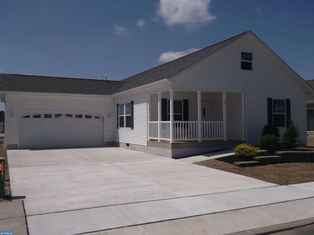 27 Betsy Ross Court, Millville, NJ 08322 (MLS #6967050) :: The Dekanski Home Selling Team