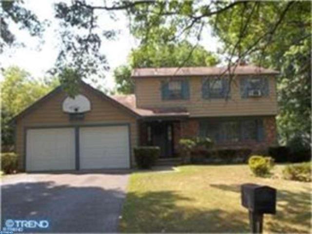 704 Somerdale Road, Gloucester Twp, NJ 08083 (MLS #6967136) :: The Dekanski Home Selling Team