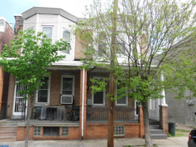 1173 Morton Street, Camden, NJ 08104 (MLS #6967191) :: The Dekanski Home Selling Team