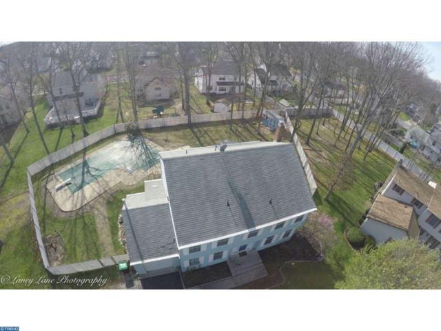 8 Gerry Court, Sicklerville, NJ 08081 (MLS #6967220) :: The Dekanski Home Selling Team
