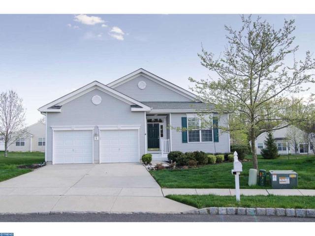 6 Quinton Court, Swedesboro, NJ 08085 (MLS #6967333) :: The Dekanski Home Selling Team