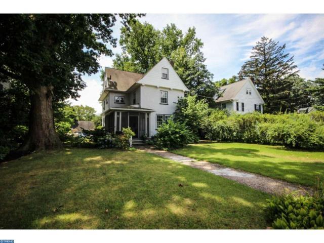 517 Delaware Street, Woodbury, NJ 08096 (MLS #6967351) :: The Dekanski Home Selling Team