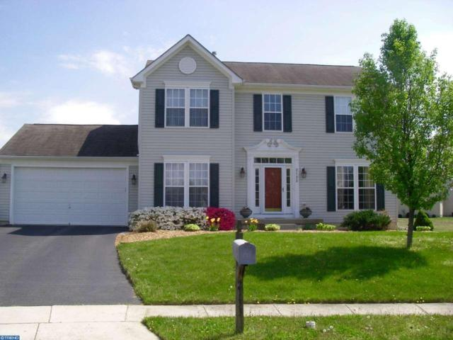 2133 Tatanka Court, 08361, NJ 08361 (MLS #6967402) :: The Dekanski Home Selling Team