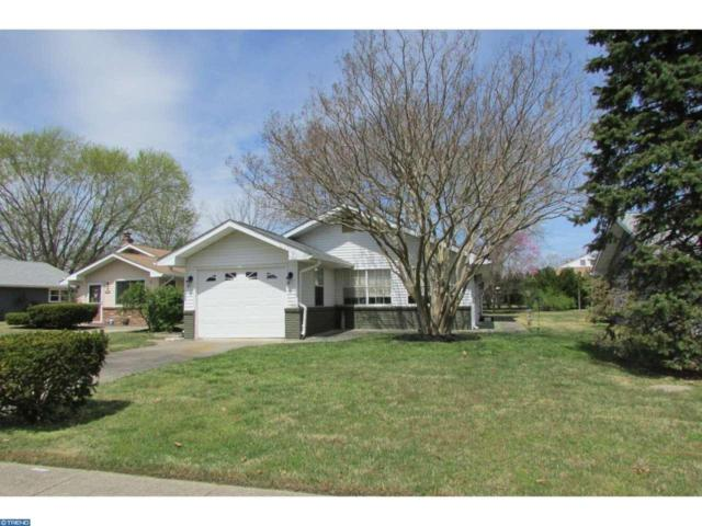 21 Pine Avenue, Hammonton, NJ 08037 (MLS #6967525) :: The Dekanski Home Selling Team