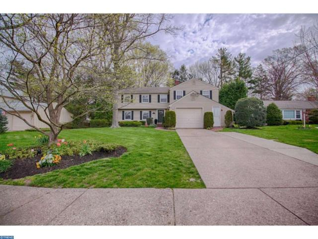 350 Bortons Mill Road, Cherry Hill, NJ 08034 (MLS #6967574) :: The Dekanski Home Selling Team
