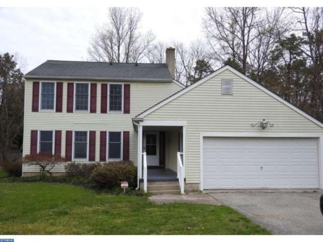 103 Pixie Moss Trail, Medford, NJ 08055 (MLS #6967600) :: The Dekanski Home Selling Team