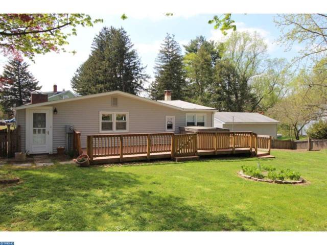 22 Wilfred Avenue, Titusville, NJ 08560 (MLS #6967603) :: The Dekanski Home Selling Team