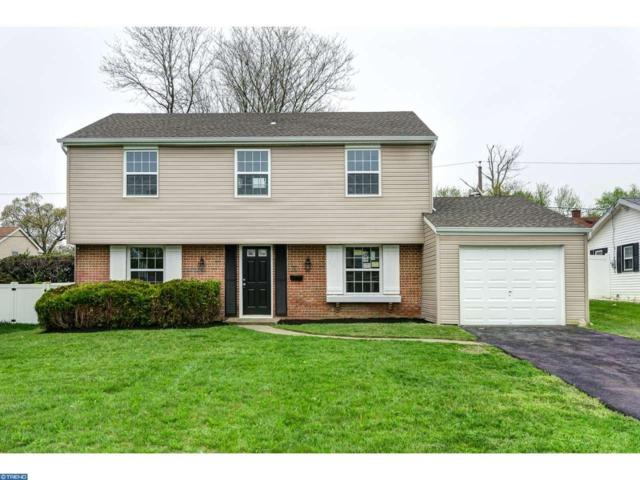 53 Buckeye Lane, Willingboro, NJ 08046 (MLS #6967790) :: The Dekanski Home Selling Team
