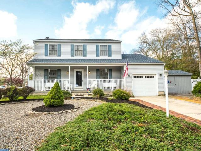 700 Boxwood Court, Williamstown, NJ 08094 (MLS #6968031) :: The Dekanski Home Selling Team