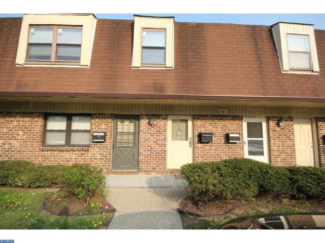 1509 Silver Court, Hamilton Twp, NJ 08690 (MLS #6968049) :: The Dekanski Home Selling Team